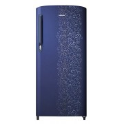 Samsung 192 L 2 Star Direct Cool Refrigerator (RR19M14A2VJ/RR19M24A2VJ , Royal Tendril Violet)