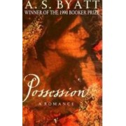 Possession - A. S. Byatt