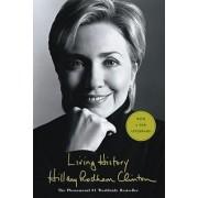 Living History by Hillary Rodham Clinton