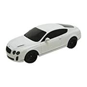 WELLY Bentley Continental Supersport Car (Assortment)