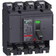 Intreruptor automat compact nsx100l -100 a- 4 poli - fara unitate de declansare - Separatoare de sarcina compact nsx <630 - Nsx100...250 - LV429010 - Schneider Electric