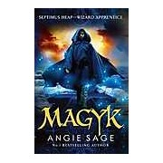Magyk: Book 1 : Septimus Heap