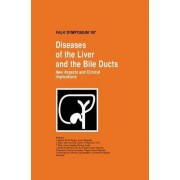 Diseases of the Liver and the Bile Ducts by J. Spic