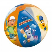 Mondo minge de plajă gonflabilă pentru apă Handy Manny 16377