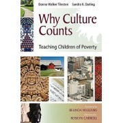 Why Culture Counts by Donna Walker Tileston