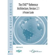 The IT4IT Reference Architecture, Version 2.1 - A Pocket Guide by Van Haren Publishing