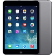 "Tableta Apple iPad Mini 2, Procesor A7, Ecran Retina IPS LED 7.9"", 32GB Flash, 5 MP, 4G, WI-FI, iOS 7 (Gri) + Cartela SIM Orange PrePay, 6 euro credit, 4 GB internet 4G, 2,000 minute nationale si internationale fix sau SMS nationale din care 300 minute/SM"