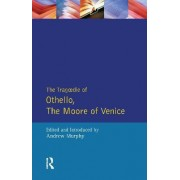 The Tragedie of Othello, the Moor of Venice: First Quarto of Tragedy of Othello and the Moor of Venice by William Shakespeare