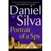 Portrait of a Spy LP by Daniel Silva