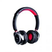 TDK Life on Record WR680 Wireless Bluetooth Headphones Black