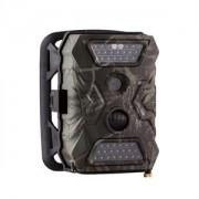 Duramaxx GRIZZLY Mini, vadász fényképezőgép, 40 fekete LED dióda, 12 MP, full HD, USB, SD, akkumulátor (CTV6-GRIZZLY Mini)