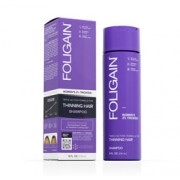 FOLIGAIN HAIR REGROWTH SHAMPOO For Women with 2% Trioxidilr (8oz) 236ml