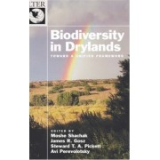 Biodiversity in Drylands by Moshe Shachak