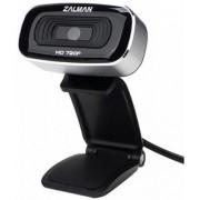 Camera Web Zalman ZM-PC100 (Neagra)