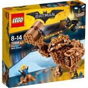 The LEGO Batman Movie - Clayface verplettervuisten