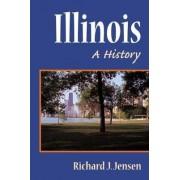 Illinois by Richard J. Jensen