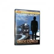 Sergiu Nicolaescu - Orient Express (DVD)
