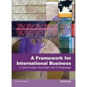 A Framework of International Business by S. Tamer Cavusgil