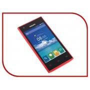 Сотовый телефон Philips S309 8Gb Red