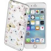 Skin Fly Case Cellularline iPhone 6 6S Transparent