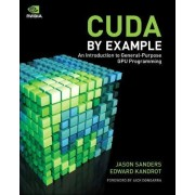 CUDA by Example by Jason Sanders