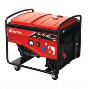Generator curent benzina Anadolu HK12000M GX630, 20 CP, 19.5 L, Monofazat electrica