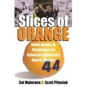 Slices of Orange by Sal Maiorana