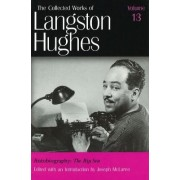 Collected Works of Langston Hughes: Big Sea v. 13 by Langston Hughes