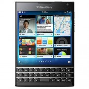 Blackberry Passport 32GB NFC LTE Smartphone Compact Noir