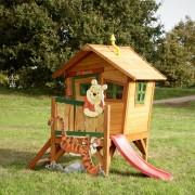 AXI Dětský domeček na hraní Medvídek Pú