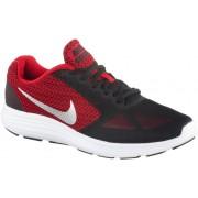 Nike Revolution 3 Laufschuhe Herren mehrfarbig, Größe: 45 1/2
