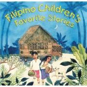 Filipino Children's Favorite Stories by Liana Elena Fomulo