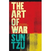 The Art of War by Jonathan Clements