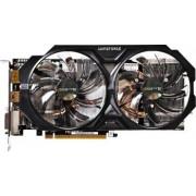 Placa video Gigabyte Radeon R9 285 OC 2GB DDR5 256Bit WindForce 2X