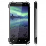 Blackview BV5000 Android 5.1 Quad-Core Bar Phone w / 16GB ROM, 2 Go de RAM, 13.0MP + 5.0MP - Noir