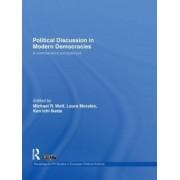 Political Discussion in Modern Democracies by Ken'ichi Ikeda