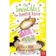 The Invincibles: The Hamster Rescue by Caryl Hart