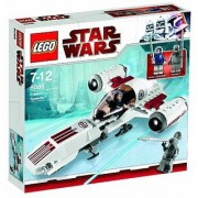 LEGO Star Wars - Freeco Speeder - 8085