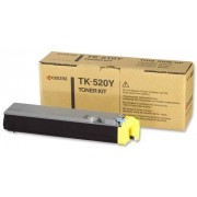 Kyocera Original Kyocera Toner TK-520Y yellow - reduziert