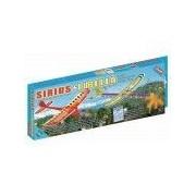 Avion À Lancer - Planeurs Sirius Et Libella