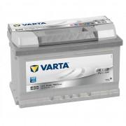 Varta Silver Dynamic 74Ah 750A J+
