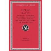 Pro Milone by Marcus Tullius Cicero