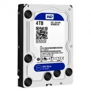 HDD hibrid 4TB Western Digital Blue PC SSDS, 3.5 inch, SATA3, 64MB, WD40E31X