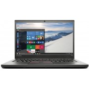 "Ultrabook™ Lenovo Thinkpad T450s (Procesor Intel® Core™ i5-5200U (3M Cache, up to 2.7 GHz), Broadwell, 14""FHD, 8GB, 256GB SSD, Intel® HD Graphics 5500, Tastatura iluminata, Wireless AC, Modul 4G, FPR, Win7 Pro + Win10 Pro)"