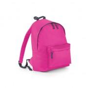 Roze boekentas rugzak voor kinderen