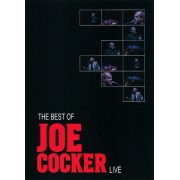 Joe Cocker - The best of- live (DVD)