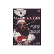 Jessye Norman, Philip Langridge, Bryn Terfel - Stravinsky: Oedipus Rex (DVD)