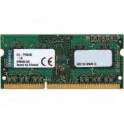 NB MEMORY 4GB PC10600 DDR3/SO KTL-TP3BS/4G KINGSTON