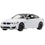 Jamara 404566 BMW M4 Coupe 1:14 bianca Bianco
