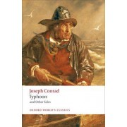 Typhoon and Other Tales by Joseph Conrad